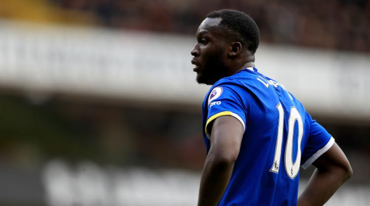 Romelu Lukaku says Champions League ambitions are behind Everton contract snub
