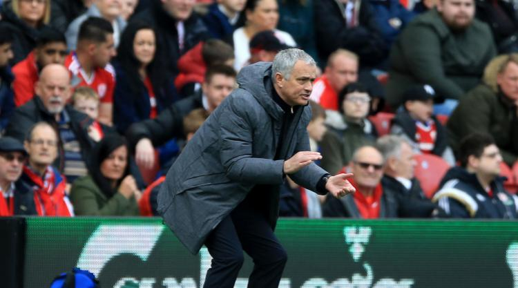 Jose Mourinho targets Champions League return - and Europa League trophy