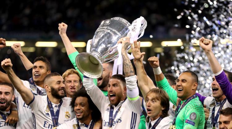 British sides await Champions League fates