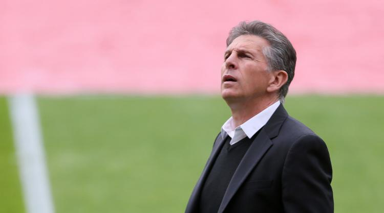 Southampton search for manager with shared 'long-term vision' after sacking Puel