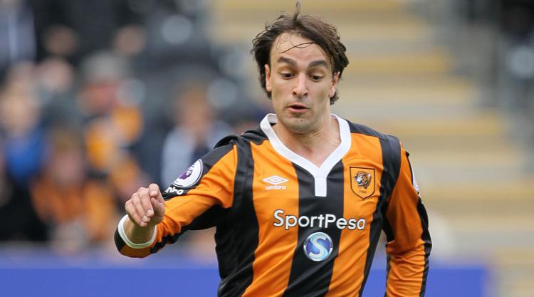 Lazar Markovic relishing Hull battle as Premier League safety edges closer