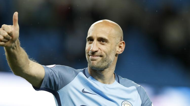 Man City move to brink of Champions League qualification after beating West Brom
