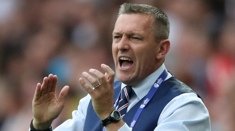 Boothroyd gutted by England exit but hails character of team