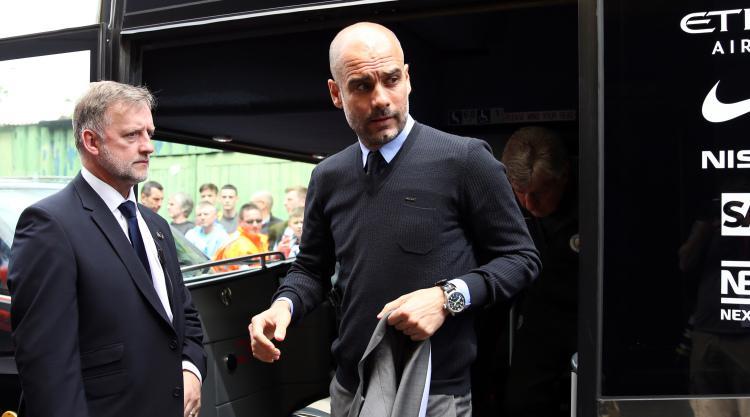 Pep Guardiola: Man City will close the gap on Chelsea and Tottenham