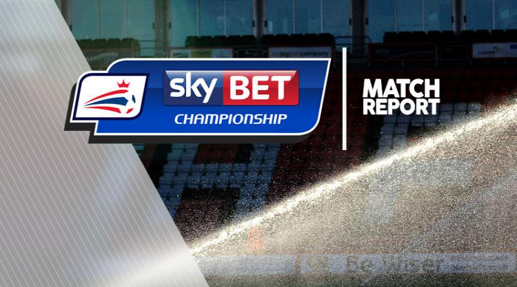 Nottm Forest 2-2 Derby: Match Report