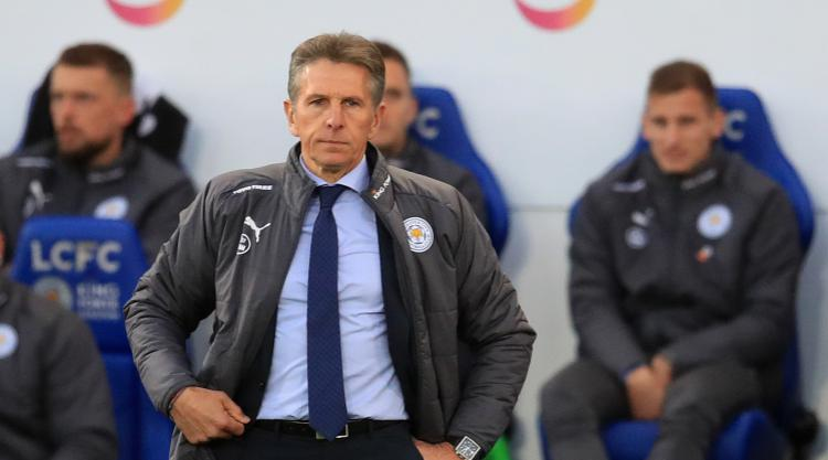 Claude Puel: My playing style is not boring