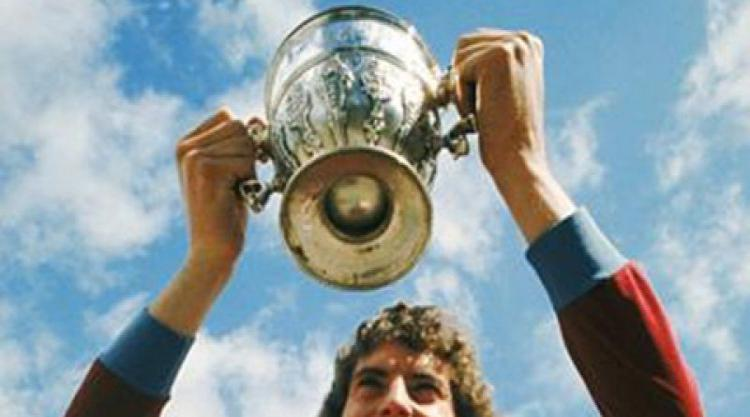 Martin Dobson, a true Claret legend for a long weekend