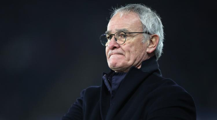 Claudio Ranieri insists he remains the right man for Leicester as worries grow