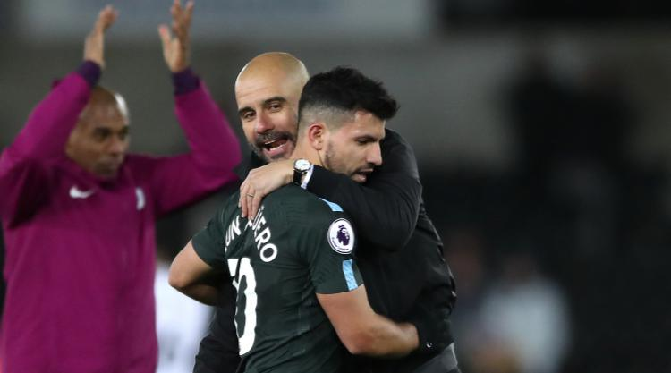 Guardiola expects City stars to be disappointed at some of his selection choices