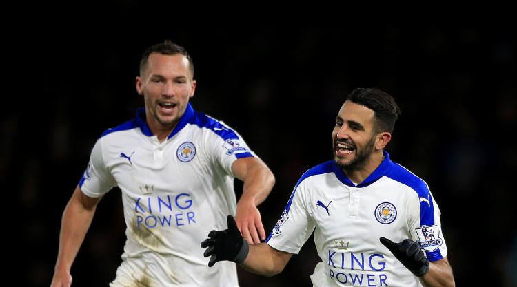 Craig Shakespeare not expecting a Leicester exodus