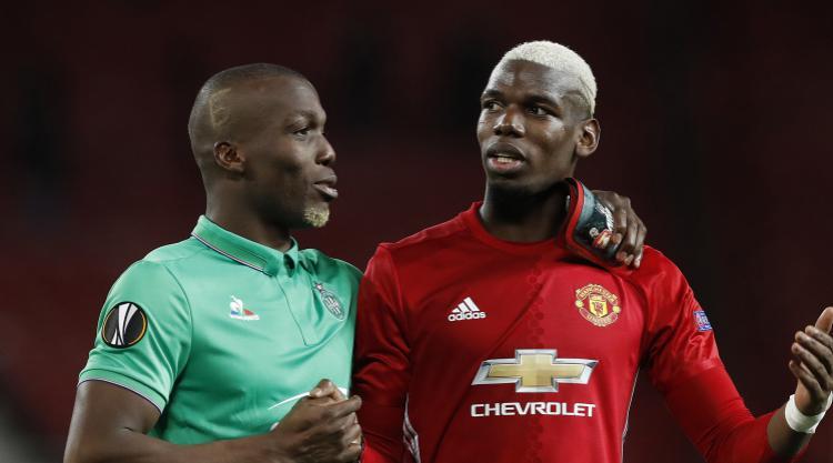 Pogba's 'magic' night fails to impress Keane