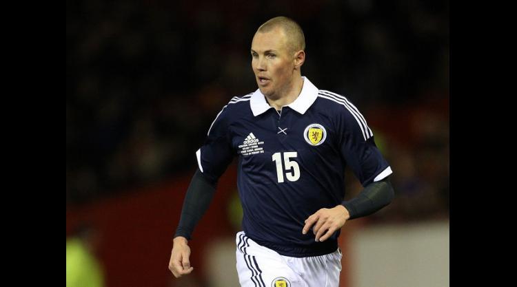 Rangers boss Ally McCoist wants Miller