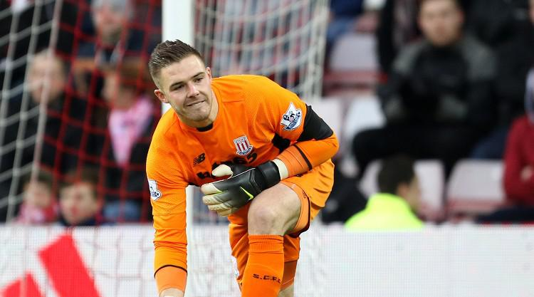 Jack Butland Tells Struggling Stoke To Stick Together
