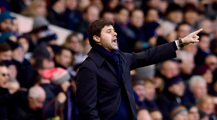 Mauricio Pochettino: West Brom win shows Tottenham are ready to challenge