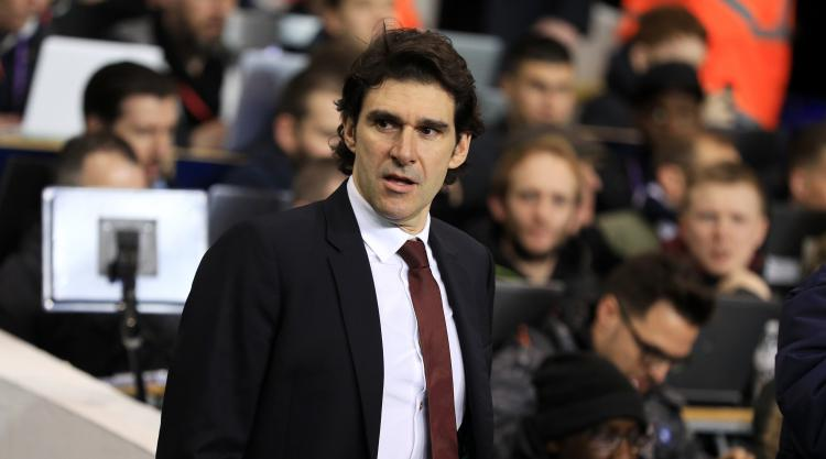 Middlesbrough boss Aitor Karanka has Crystal Palace sussed