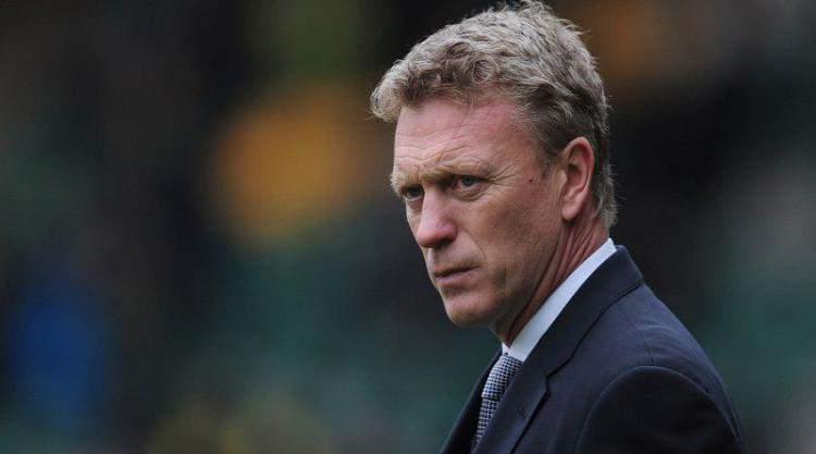 David Moyes Says He Has Point To Prove At West Ham