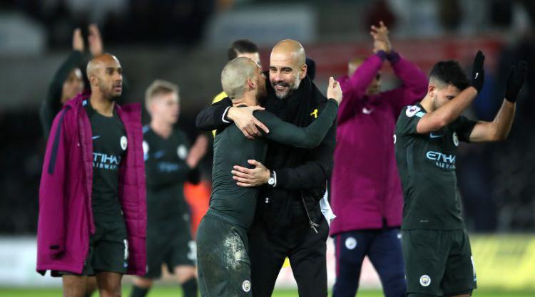 Manchester City boss Pep Guardiola: We can still do much, much better