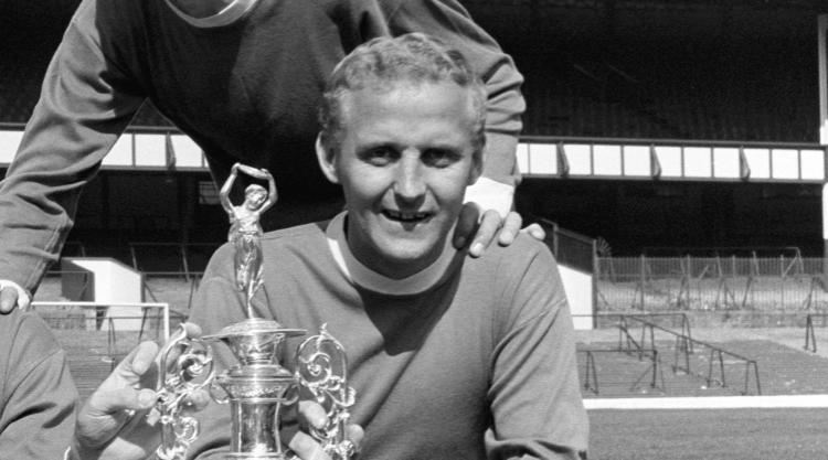 Everton great Alex Young dies at the age of 80
