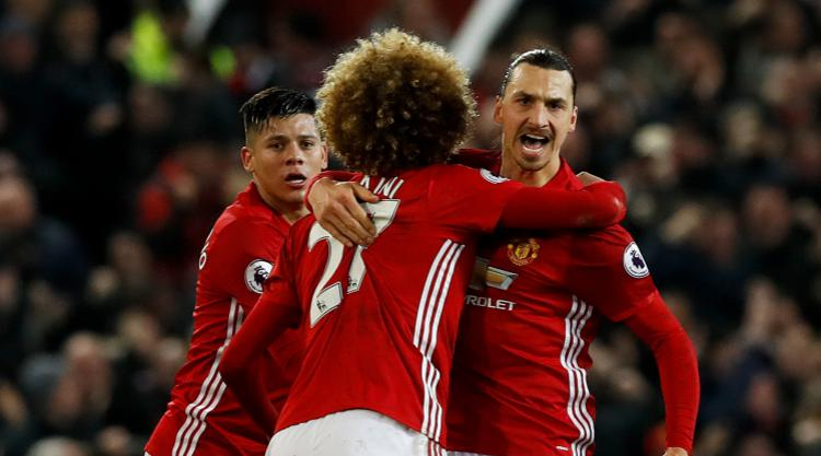 Ibrahimovic heads late leveller to spare Pogba's blushes