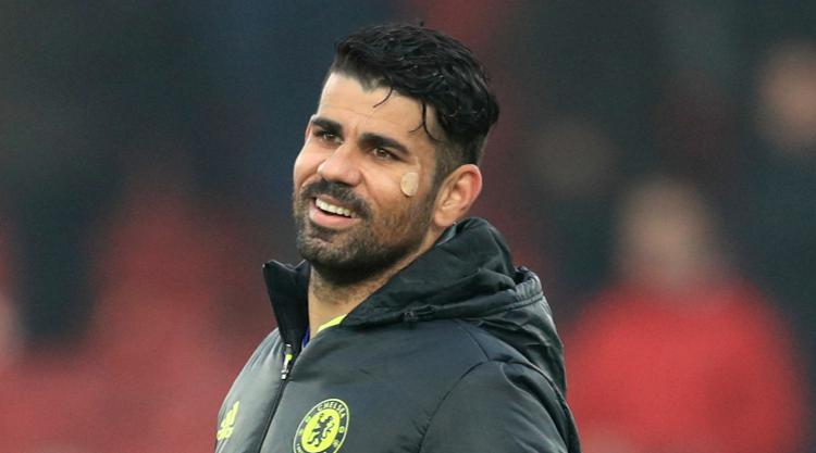 Costa Chelsea future remains unclear as China changes quota on foreigners