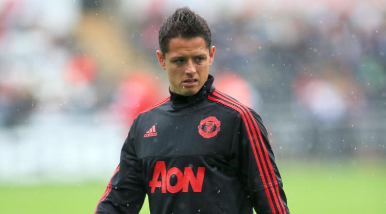 Striker Javier Hernandez agrees to join West Ham