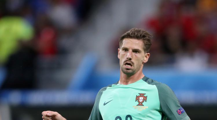 Adrien Silva returns to Portugal as Leicester formalise appeal