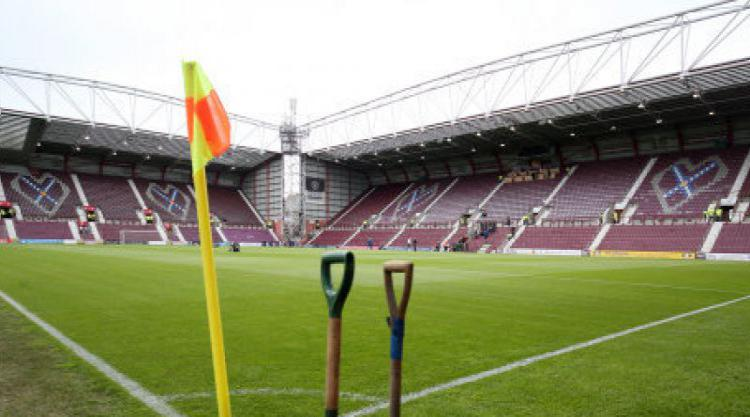 Tynecastle Reopening Still In Doubt