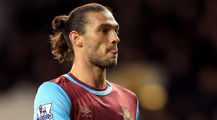 I Had To Prove To David Moyes He Can Count On Me, Says Two-goal Carroll