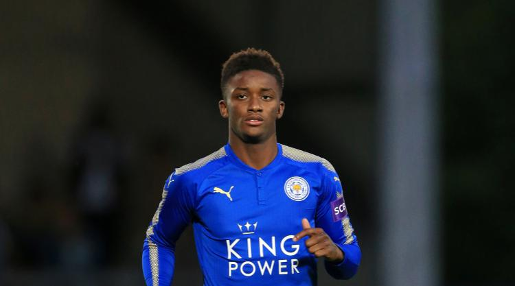 Demarai Gray closes in on new Leicester deal