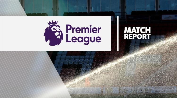 Leicester 3-0 Huddersfield - 01-Jan-2018  : Match Report