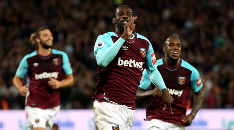 Slaven Bilic's Hammers up and running in league with victory over Huddersfield