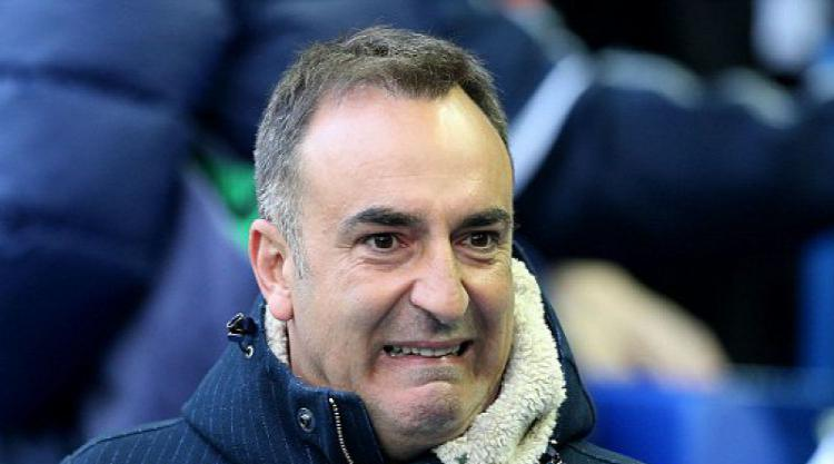 Swansea Appoint Carlos Carvalhal As New Boss