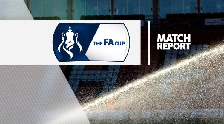 Macclesfield --- Oxford Utd: Match Report