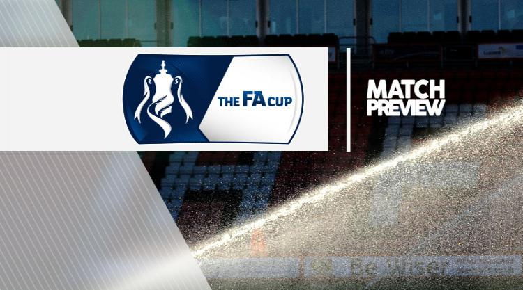 West Ham V Shrewsbury at Olympic Stadium : Match Preview