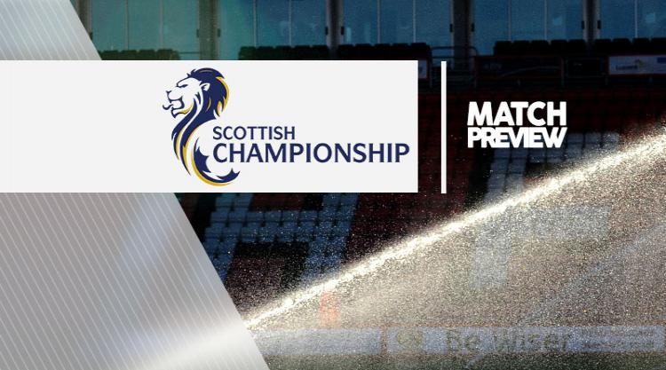 Morton V Dundee Utd at Cappielow Park : Match Preview