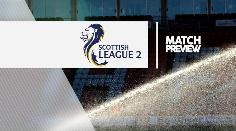Stirling V Elgin at Forthbank Stadium : Match Preview