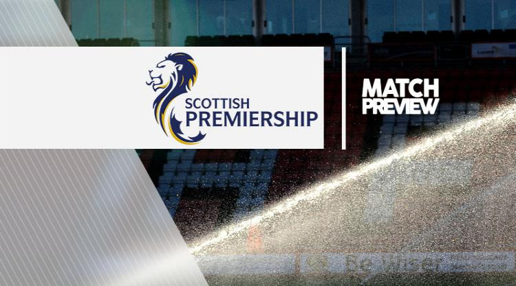 Inverness CT V Ross County at Tulloch Caledonian Stadium : Match Preview